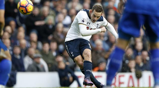 'Spurs Tidak Sepantasnya Dapat Penalti Lawan Leicester'