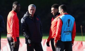 Jose Mourinho: Mkhitaryan Butuh Waktu Untuk Membuktikan Dirinya Di Manchester United