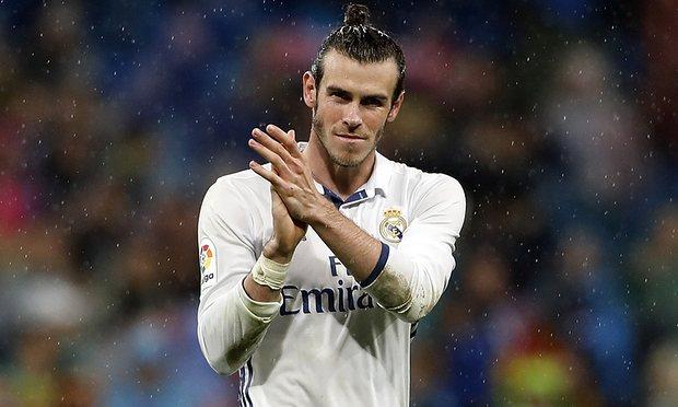Gareth Bale menjadi yang terbaik Dengan Bayaran Pemain Baru £ 150m Di Real Madrid
