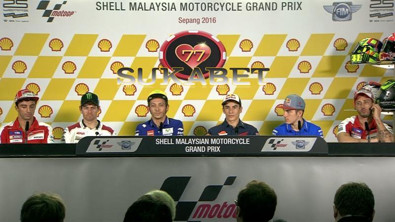 Tantangan Baru, Raider MotoGP Di Sepang