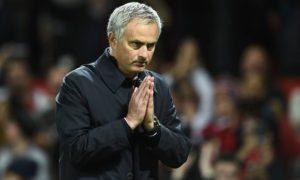 Jose Mourinho Didakwa FA Akibat Komentari Wasit