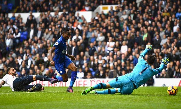 Tidak Ada Keraguan Bahwa Tottenham Memiliki Pertahanan Untuk Memenangkan Gelar
