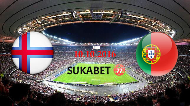 Prediksi Faroe Islands vs Portugal 1 – 3