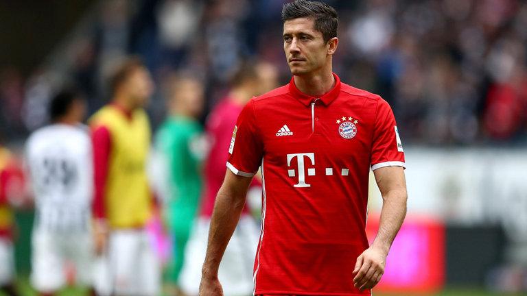 Robert Lewandowski dekat dengan penandatanganan kesepakatan baru Bayern Munich