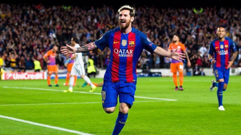 Pep Guardiola mengatakan Manchester City harus siap untuk Lionel Messi di Barcelona