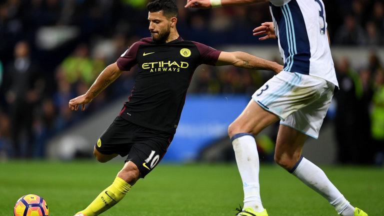 Guardiola Ingin Aguero Menyadari Pentingnya Dia Untuk Manchester City
