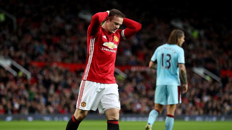 Wayne Rooney Seharusnya Tidak Menjadi Target Untuk LA Galaxy