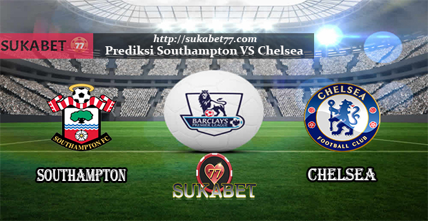 Prediksi Pertandingan Southampton VS Chelsea