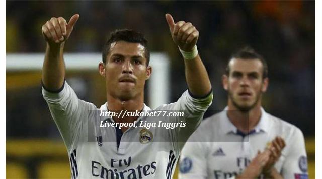 Cristiano Ronaldo Bintang Bakal Pensiun Di Real Madrid