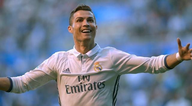Cristiano Ronaldo Pemain Universal Ujar Zidane
