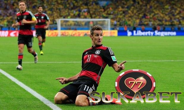 Klose Putuskan Pensiun Dari Timnas Jerman Dan Menjadi Pelatih