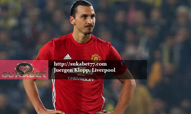 """Jose Mourinho telah mengakui Zlatan Ibrahimovic telah """"Banyak kehilangan gol"""""""