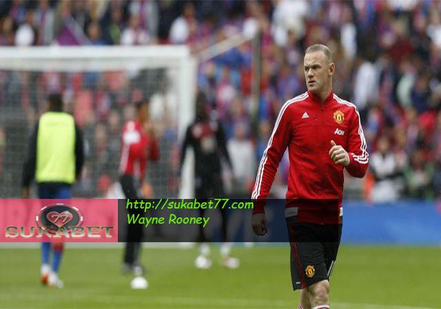 Wayne Rooney Dapat Ancaman Pembunuhan Dari Fans Manchester United