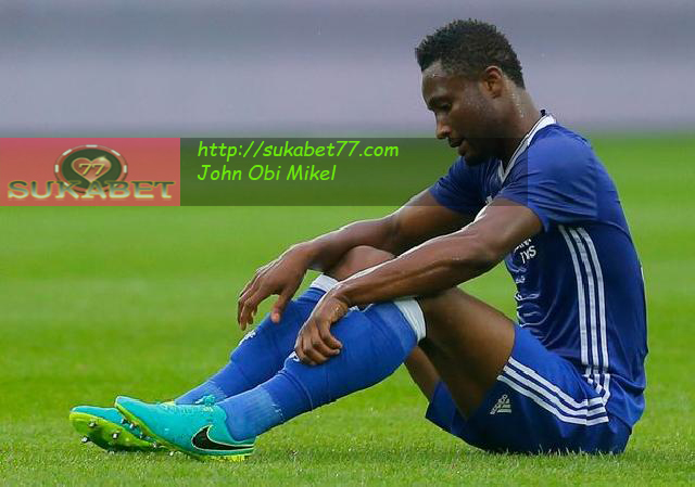 Nigeria Kecam Perlakuan Bos Chelsea  Antonio Conte