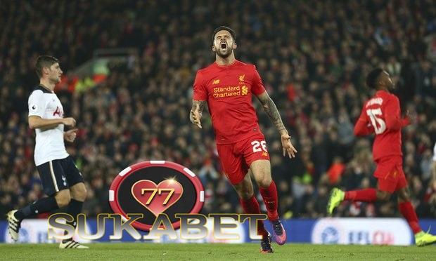 Cedera Lutut Parah, Danny Ings Absen Semusim Bela Liverpool