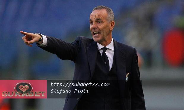 Stefano Pioli Tak persoalkan Kontrak Singkat di Inter Milan
