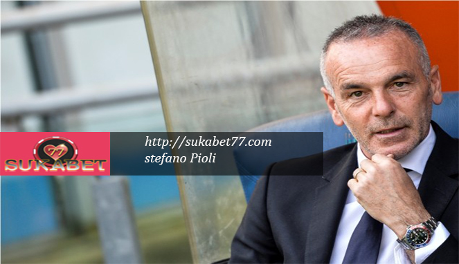 Jadi Pelatih Inter Milan, Begini Target Stefano Pioli