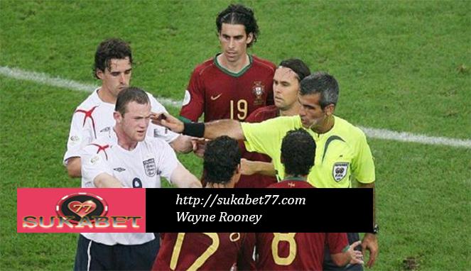 Gareth Southgate Percaya Wayne Rooney Pantas Menjadi Kapten Inggris