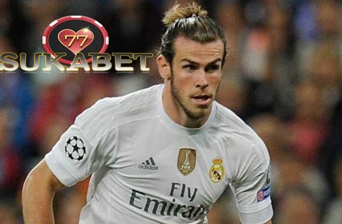 Gareth Bale Tak Peduli Dengan Kritikan Yang Dilayangkan Media Spanyol