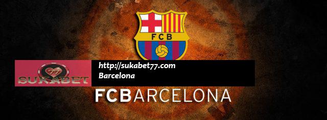 Dapat Kontrak Mewah Dari Nike, Barcelona Kalahkan Manchester United