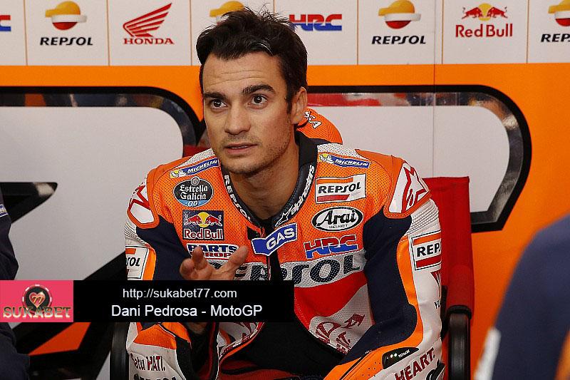 """Pedrosa tidak merasa """"super kuat"""" di penghujung Seri MotoGP"""