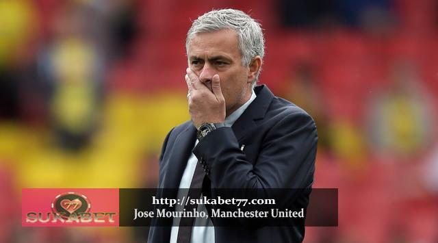 Hina Wasit Jose Mourinho Terkena Sanksi Berat Oleh FA