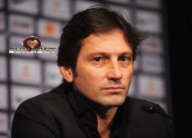 Leonardo Calon Kuat Pelatih Baru Inter