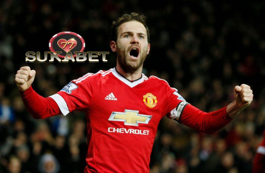 Tidak Ada Masalah Juan Mata Dengan Jose Mourinho Dimasa Lalu
