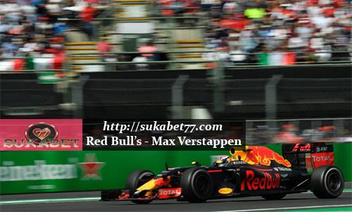 """Max Verstappen: Mobil F1 2017 Bisa Menjadi """"Lebih Mudah"""" Untuk Driver"""
