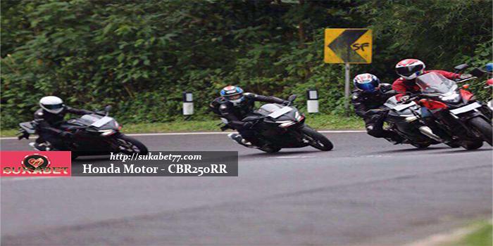 Astra Honda Motor Gelar CBR250RR Di Pulau BALI
