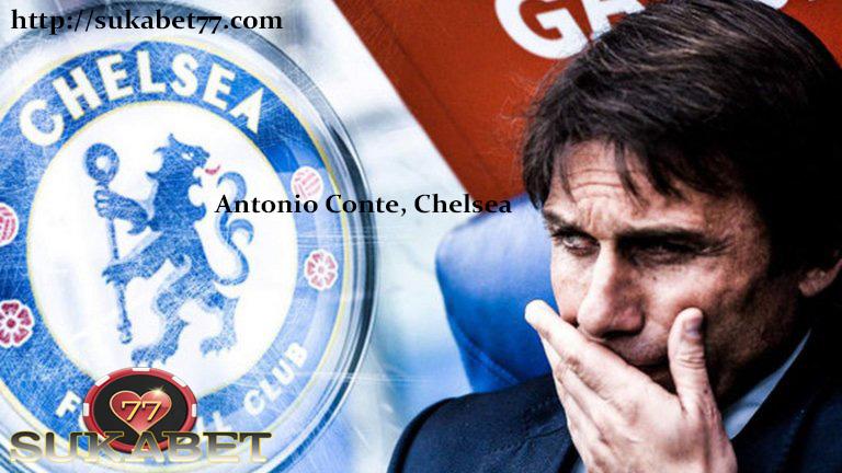 Antonio Conte adalah ahli penanganan transformasi Chelsea