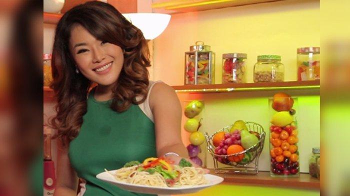 Chef Aiko Mantan Pemijat Plus-Plus