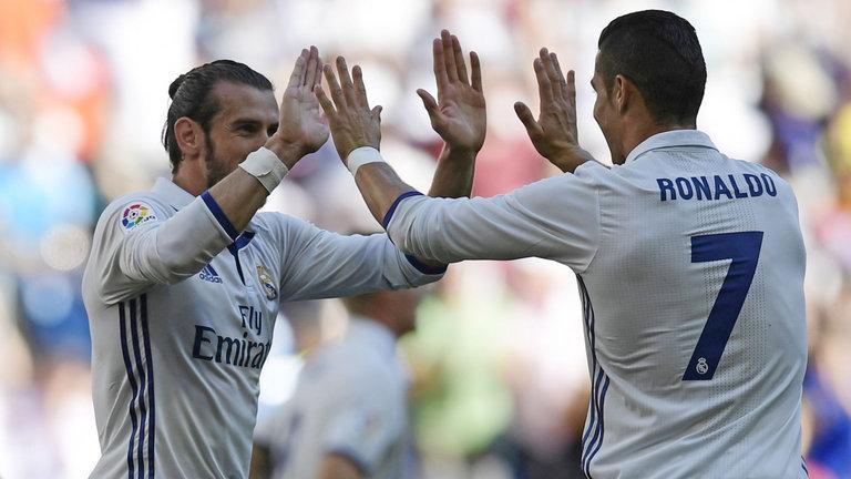 Gareth Bale bersedia untuk mengakhiri karir di Real Madrid