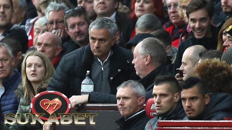 Mourinho Didakwa FA Lagi
