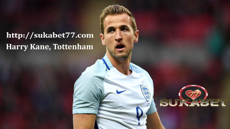Gareth Southgate akan memeriksa Harry Kane