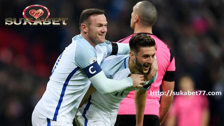 Inggris 3-0 Skotlandia : Daniel Sturridge, Adam Lallana dan Gary Cahill kemenangan bersih kualifikasi