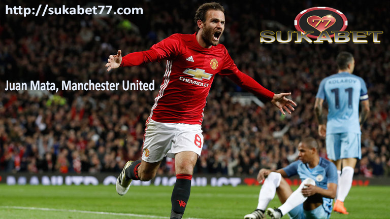 Juan Mata Mengatakan Saingan Manchester United Di Premier League Akan Kehilangan Poin