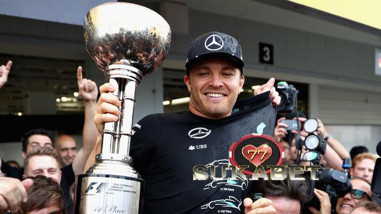 Bagaimana Nico Rosberg bisa dinobatkan sebagai juara dunia di GP Brasil ??
