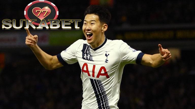 Tottenham:  Pemain yang Besar , Harus Ada  Kerja Keras Juga.