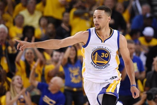 Golden State Warriors Unggul Meskipun Stephen Curry Tampil Buruk