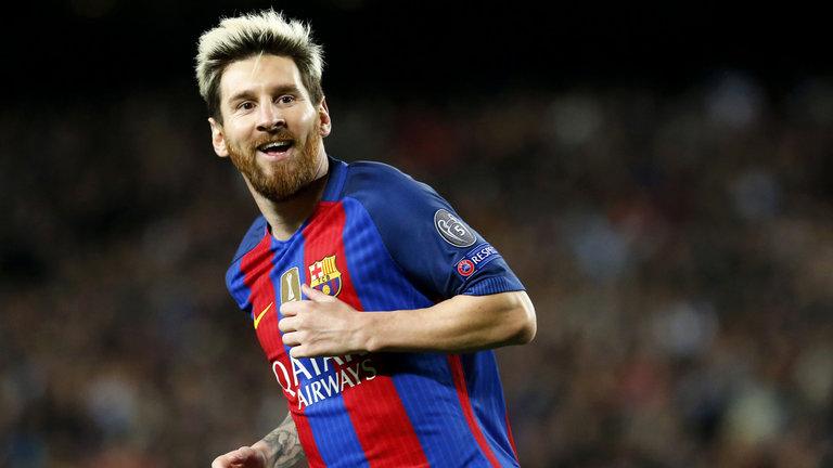 Lionel Messi Mengatakan Barcelona Lebih Agresif Di Bawah Luis Enrique