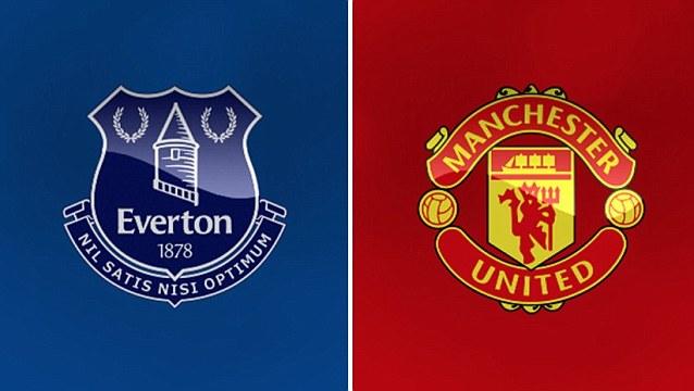 Prediksi Skor Everton vs Manchester United 4 Desember 2016