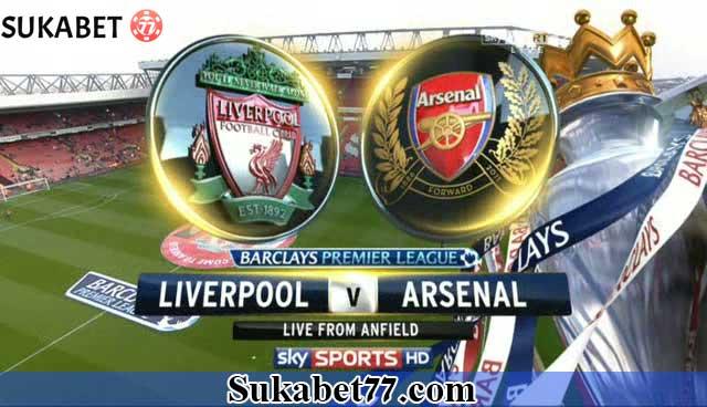 Prediksi Skor Liverpool vs Arsenal 5 Maret 2017 Liga Inggris