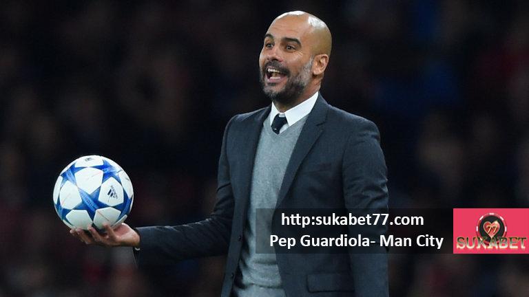Pep Guardiola mengakui Manchester City mungkin kehilangan Liga Champions
