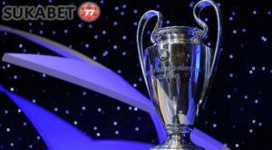 Pengundian Liga Champions & Liga Europa