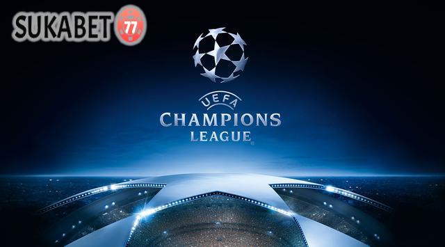 Hasil Undian 8 Besar Liga Champions