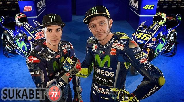 Hubungan Baik Dengan Rossi Setelah Tes Pramusim