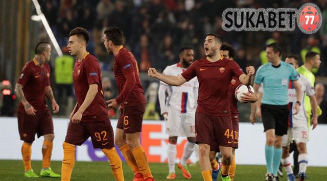 Kekecewaan Roma Tak Lolos Liga Champions Terutama Radja Nainggolan