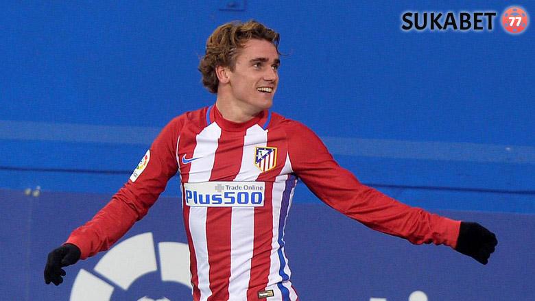 Atletico Lebih Baik Daripada Madrid