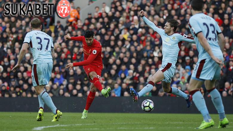 Tambahan Tendangan Gol Dari Luar Kotak Penalti